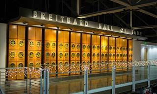 Interesting Sports Halls of Fame Found Around the World