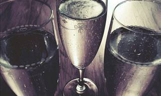Champagne and Sparkling Wine Can Be Good for You!