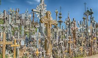The Hill of Crosses: Lithuania's Sacred Pilgrim Site