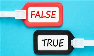 QUIZ: Which Fact is a FAKE?