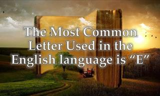 15 Fun Facts You Never Knew About the English Language
