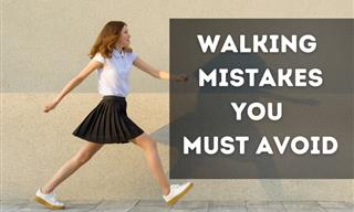 These Mistakes Might Be Making Your Walks Less Effective