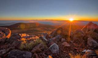 Dreams Above New Zealand - Beautiful!