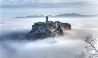 Civita' di Bagnoregio is a Truly Stunning Place