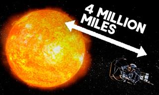 Mission Sun and What We Need to Do to Reach There