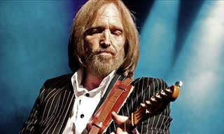 12 of Tom Petty's Greatest Songs