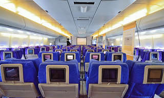 Airlines With the Best Economy Class