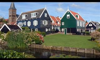Netherlands Beyond Amsterdam: Unexplored Dutch Sights