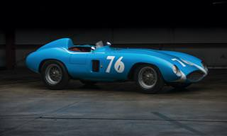 Monterey Car Week 2017's Most Expensive Cars
