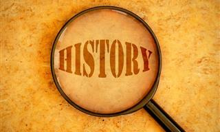 Take Our History Quiz and Prove Your Knowledge!