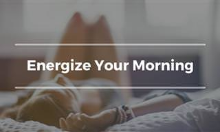 Simple Tips That'll Help You Get out of Bed in the Morning