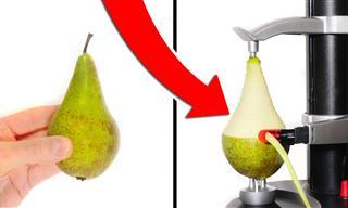 Incredibly Interesting Kitchen Gadgets