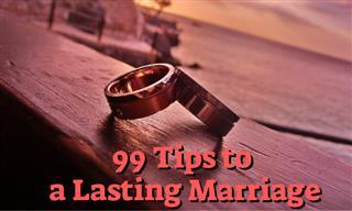 99 Tips for a Divorce-Proof Marriage