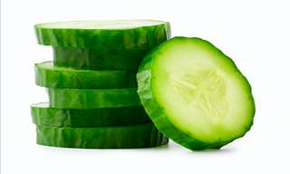 15 Surpising Uses for Cucumbers