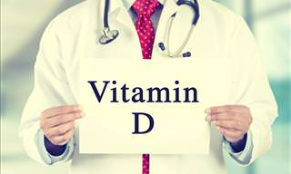 These Groups of People Are More Prone to Vitamin D Deficiency