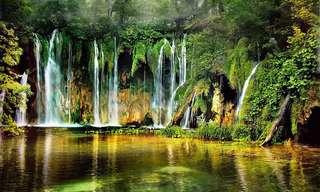 Plitvice National Park: Croatia's Secret Eden