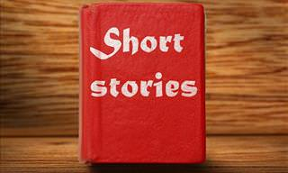Short Stories That Pack a Real Punch
