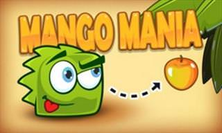 Game: Mango Mania!