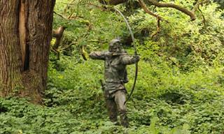 Fact or Fiction: Uncovering the Legend of Robin Hood