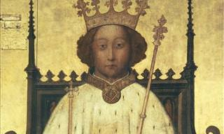 The Horrible Reign of Richard II of England