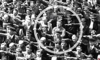 What Happened to the Man Who Wouldn't Salute Hitler?
