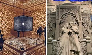 Museums Are Simply Treasure Troves - 16 Fascinating Photos