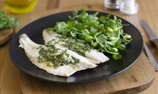 8 Fabulous Ways to Enjoy a Handful of Watercress