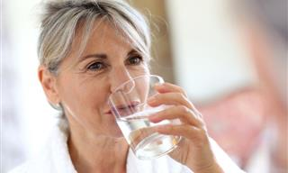These 6 Key Factors Influence Our Daily Water Needs