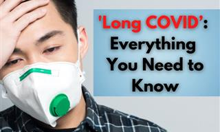 'Long COVID': What You Need to Know About its Symptoms
