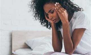 The 4 Major Types of Headaches: What to Look Out For