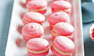 How to Make Delicious Macarons