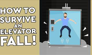 Here's a Survival Skill Only Physics Can Teach You!
