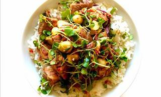 Delicious and Nutritious Poke Bowl Recipes