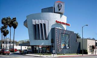 The Ugliest Buildings Constructed In Each US State