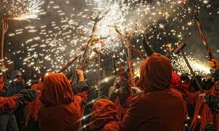 Witness the Brightest Celebrations in the World!