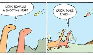 16 Absolutely Hilarious Comics by War and Peas