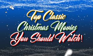 The Top Classic Christmas Movies You Need to Watch!