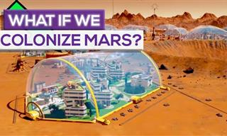 Is It Actually Possible to Colonize Mars?