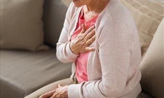 Silent Heart Attack: Warning Signs and Treatment