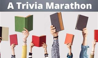 Are You Ready For a Trivia Marathon?
