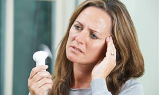 8 Reasons Why You Suffer From Hot Flashes