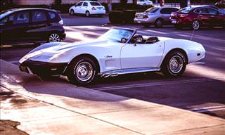 Gold and Platinum Buys You Corvettes, But What Buys Both?