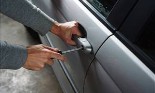 Protecting Your Car Against Theft