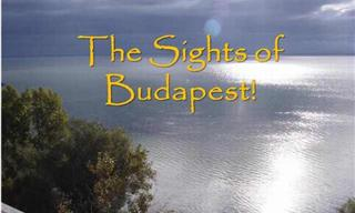 A Tour of the Sights of Budapest