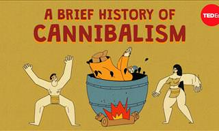 Did Any Human Culture Ever Seriously Practice Cannibalism?