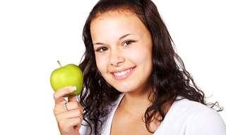 The Healthy Food Quiz