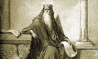 The Timeless Wisdom of King Solomon