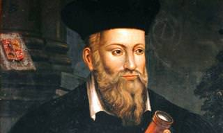 7 Famous Nostradamus Predictions That Happened