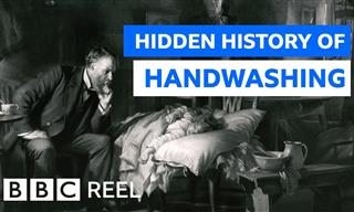 Fascinating History - Why We Wash Our Hands