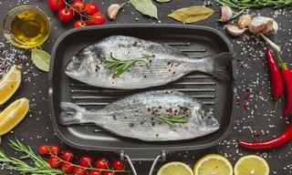 Fish Recipes and Cooking Tips